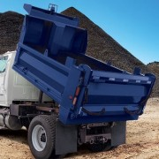 up to 16' Dump Bodies